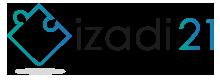 Logo Izadi 21